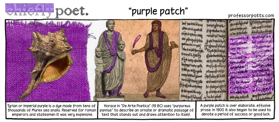purple-patch