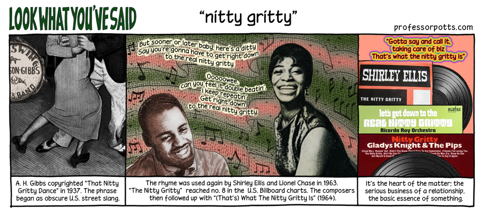 NittyGritty