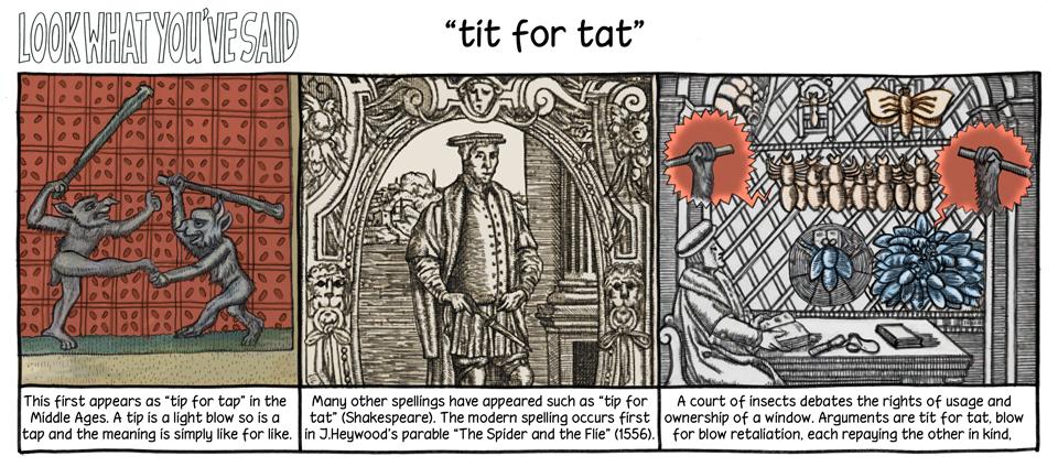 Tit forTat