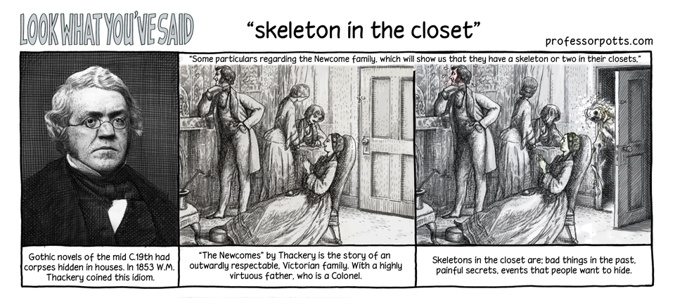 SkeletoninCloset